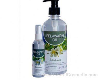 Массажное масло для тела Лилавади (BANNA Leelawadee Oil)