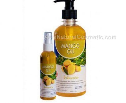 Массажное масло для тела Манго (BANNA Mango Oil)