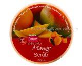 Скраб для тела с экстрактом манго (BANNA Mango Scrub)