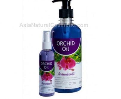 Масло для тела Орхидея (BANNA Orchid Oil)