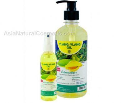 Масло для тела Иланг-Иланг (BANNA Yilang-Yilang Oil)