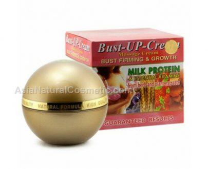 Крем для подтяжки, увеличения и укрепления груди (Bust-UP-Cream Bust Firming & Growth Milk Protein & Essential Vitamins)