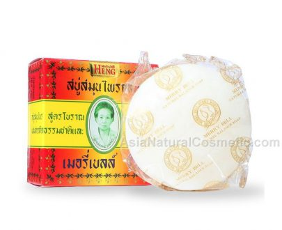 Натуральное омолаживающее мыло MADAME HENG