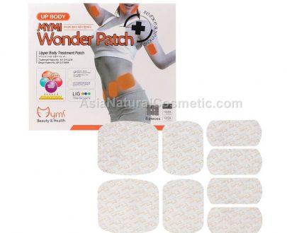 Пластыри для похудения и укрепления верхней части тела (MYMI Wonder Patch UP BODY)