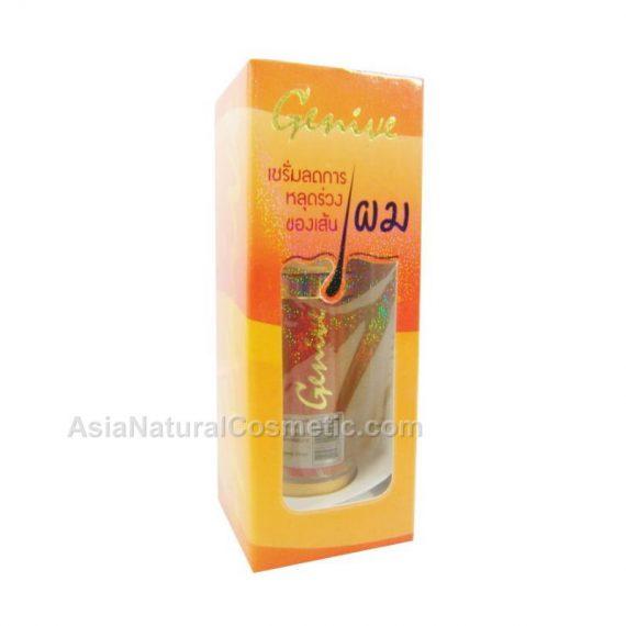 Интенсивная сыворотка от выпадения волос и лечения облысения (GENIVE Anti Hair Loss Serum)