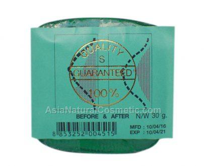 Мыло для подтягивания и улучшения формы груди (K.Brothers Beauty Breast Soap)