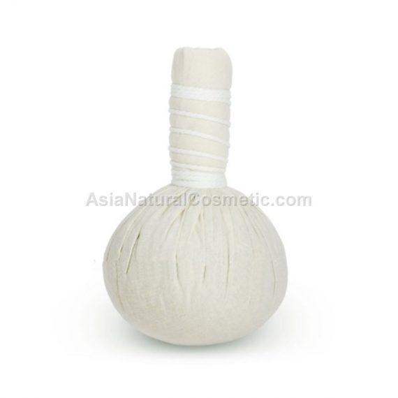 Травяной мешочек для массажа тела Лук Фа Коб (Luk Pha Kob) большой