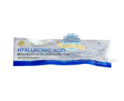Гиалуроновая кислота (Gold Princess Hyaluronic Acid)