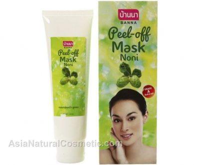 Очищающая маска-пленка для лица с эктрактом нони (Peel-Off Mask Noni)
