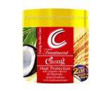 Восстанавливающая маска для волос с тепловой защитой c кокосом и пшеницей (CARING Treatment Heat Protection)