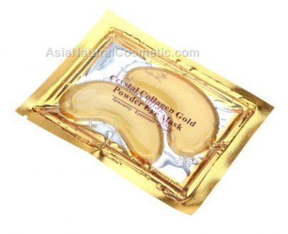 Коллагеновая маска для кожи вокруг глаз (Collagen Crystal Eye Bag Mask)