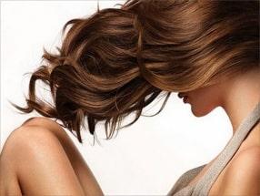 Лосьоны и тоники для волос